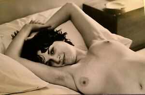 13 NUDE SHOTS BY PROFESSIONAL PHOTOGRAPHER IN 1960's   JULY ONLY SALE!! $100 OFF
