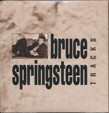 Bruce Springsteen Tracks RARE 3 track promo CD sampler '98 (SEALED - NEW)