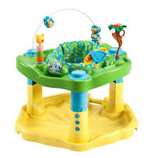 Activity Centers Able Evenflo Ultra Exersaucer Castle Theme Replacement Part~1 Stabilizer~one Baby