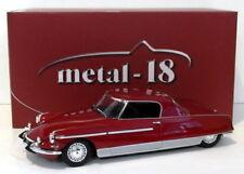 Coches, camiones y furgonetas de automodelismo y aeromodelismo NOREV DS color principal rojo