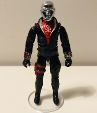 GI JOE / ACTION FORCE RED SHADOWS RED JACKAL / DESTRO C8 PALITOY UK