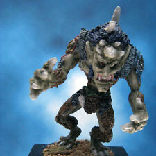 Painted Ral Partha Miniature Swamp Terror