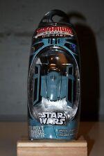 Star Wars Titanium Die-Cast - Darth Vader's Tie Advanced X1 Starfighter (2006)
