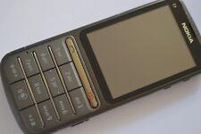 Nokia C3-01 - Grey (Orange) Mobile Phone