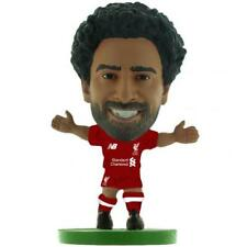 Liverpool SoccerStarz Mo Salah 2019 Home Kit Gift New Official Licensed Product