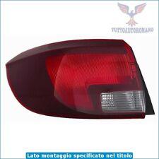 FANALE FANALINO POSTERIORE SX ESTERNO A LED ASTRA K 09//15/> SW VALEO