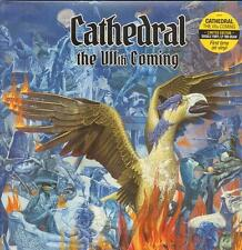 "Cathedral(2x12"" Vinyl LP Gatefold)The VIIth Coming-Secret-SECLP116-UK-2-M/M"