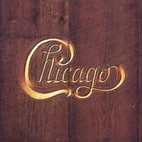 *NEW* CD Album Chicago - Chicago V (Mini LP Style Card Case)