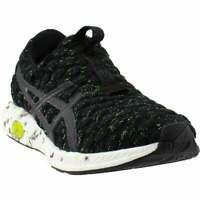 ASICS HyperGEL-Kenzen  Casual Running  Shoes - Black - Mens