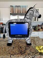 Hanspree Zebra Lcd Tv