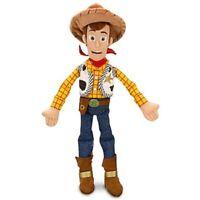 Disney Toy Story Woody Mini Bean Bolsa Muñeco de Peluche Muñeca 30CM