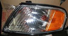 Nissan Altima Left LH Side Marker Park Lamp Drivers LF Aftermarket Fits 1998-99