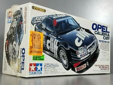 Rare New Sealed Tamiya 1/10 Rc Opel Calibra Cliff Ta03F Roar Champ 58188 Kit