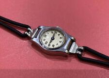 Antique mechanical Ladies watch LACO - 16 Jewels - Hunter