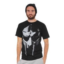 MF Doom-Mask t-shirt Black