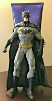 "Batman dc comics action figure 7"" loose"