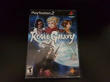 Rogue Galaxy [PS2] [PlayStation 2] [Complete!]