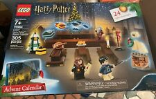 NEW Lego's HARRY POTTER Christmas Advent Calendar #75964