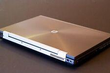 HP EliteBook 8760w workstation,i7,8GB,128GB SSD,17.3''LED,Quadro 3000M,Win7
