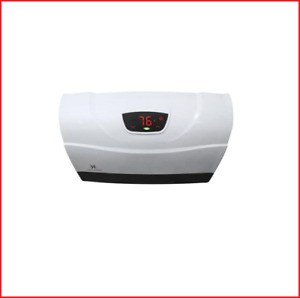 Phoenix 1,500-Watt Quartz Portable Heater Built-In Thermostat & Over Heat Sensor