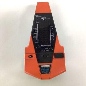 Futuretronics Galaxy Invader 2000 Vintage Hand Held Game #550