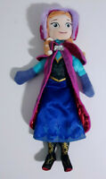 Frozen Anna Plush Toy Disney Children's Character Toy 42cm Tall!
