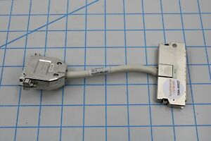 509-00028-00/CABLE, PCDIG TO AREA SCAN FROM COMPUTER IN AUTOTEX 300/IMAGING TECH