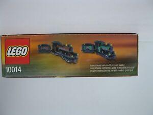 NIB Lego Caboose (10014)