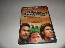 DVD   O Brother, Where Art Thou? - Eine Mississippi-Odyssee