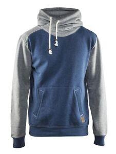 Blaklader Workwear Hoody 2 Tone (Sweatshirt With Hood) - 3399