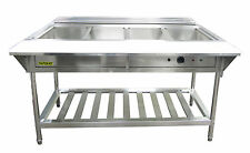 Adcraft EST-240, Water Bath Steam Table