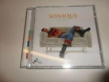 Cd  Hear My Cry von Sonique