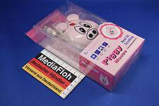 Miss Mrs. Piggy USB Computermaus Mouse Maus Mice 3D wired kabelgebunden NEU