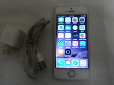 APPLE IPHONE 5S ME343LL/A A1533 SMARTPHONE 16GB GOLD (VERIZON) (6593-1 S1a)