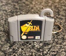 Zelda Ocarina of Time Cartridge game 🎁 Nintendo 64, N64 RETRO MINIATURE ❣️