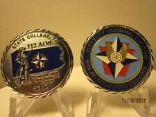 112th AOS PAANG custom challenge coin by Phoenix Challenge Coins