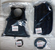 NEW! Suzuki Swift GT GTi Timing Cover Kit | Covers & Seals | 89-94 | Genuine OEM