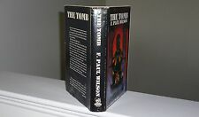 The Tomb by F. Paul Wilson  HC DJ 1st Whispers Press