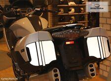 BMW K1600 GT K1600GTL Reflektierend 3M Sticker Aufkleber *Video!*