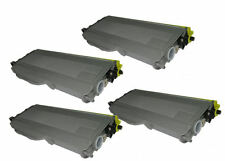 4PK TN360 for Brother TN 330 Toner HL-2140 DCP-7030 DCP-7040 HL-2150 MFC-7040