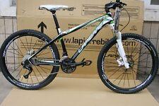 New 2012 LaPierre Pro Race 500 Carbon XC Mountain bicycle MTB 41cm 46cm