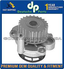 AUDI A3 A4 TT VW GTI JETTA PASSAT WATER PUMP + GASKET 06F121011 - METAL IMPELLER