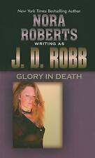 Glory in Death by Nora Roberts, J D Robb (Hardback, 2009)