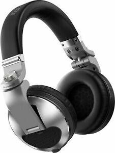 Pioneer DJ HDJ  X10 Flagship Professional  DJ Headphones with Case