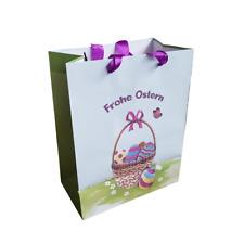 24 mittel Geschenktüten Geschenktüte Geschenkbeutel Ostertüten Ostern 54410 AM