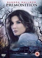 Premonition DVD NEW dvd (EDV9477)