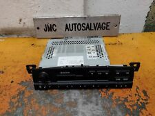 BMW E46 3 SERIES BUSINESS STEREO RADIO CASSETTE PLAYER 6935629