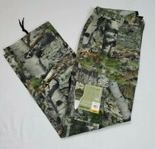 MOSSY OAK MOUNTAIN COUNTRY CAMOUFLAGE CARGO PANTS HUNTING L (36-38) NWT
