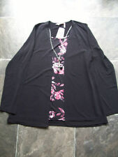 Millers Polyester Floral Tops & Blouses for Women