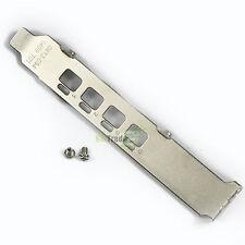 Full High Profile Bracket for Nvidia Quadro NVS 510 Video Graphics Card
